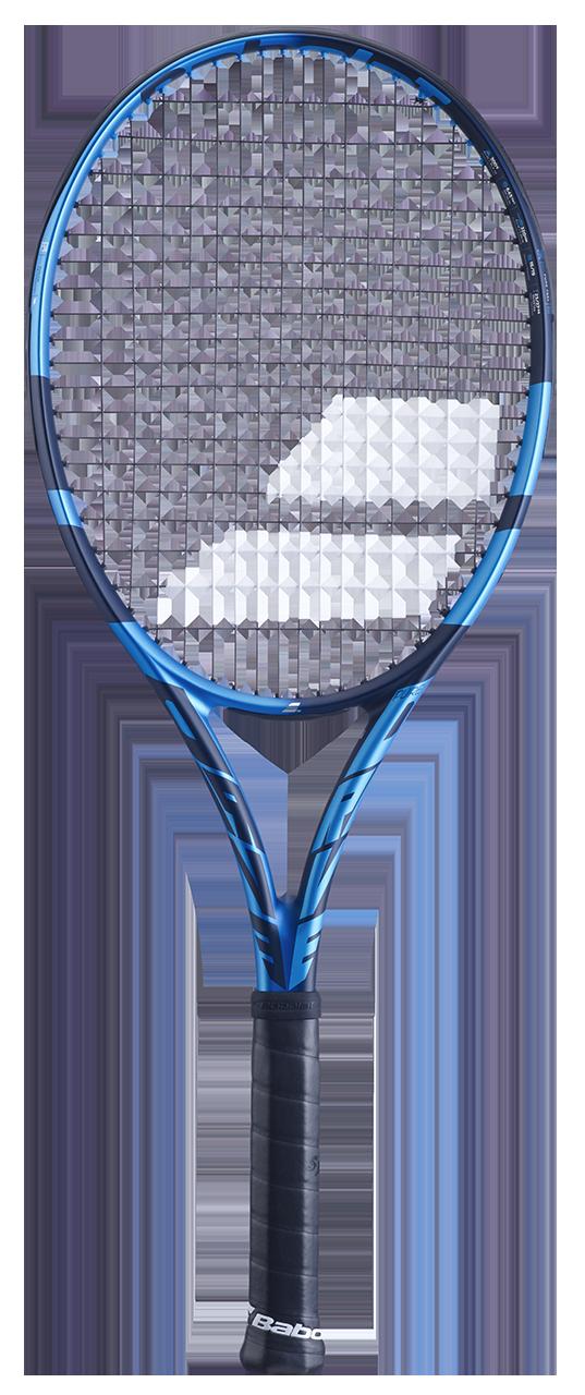 【NEWモデルラケット】 硬式テニスラケット BabolaT(バボラ) PURE DRIVE (ピュアドライブ) 【2020年9月発売】