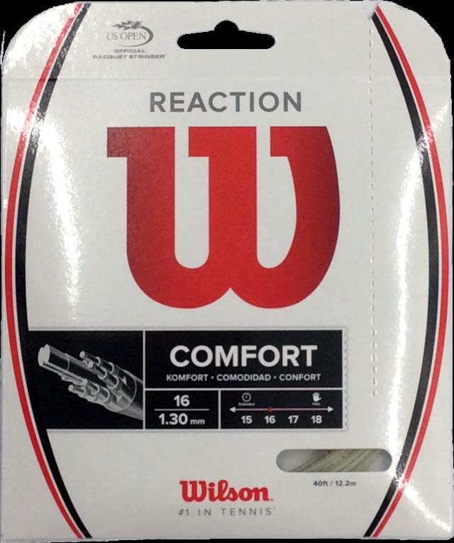 ウイルソン REACTION 16 リアクション16