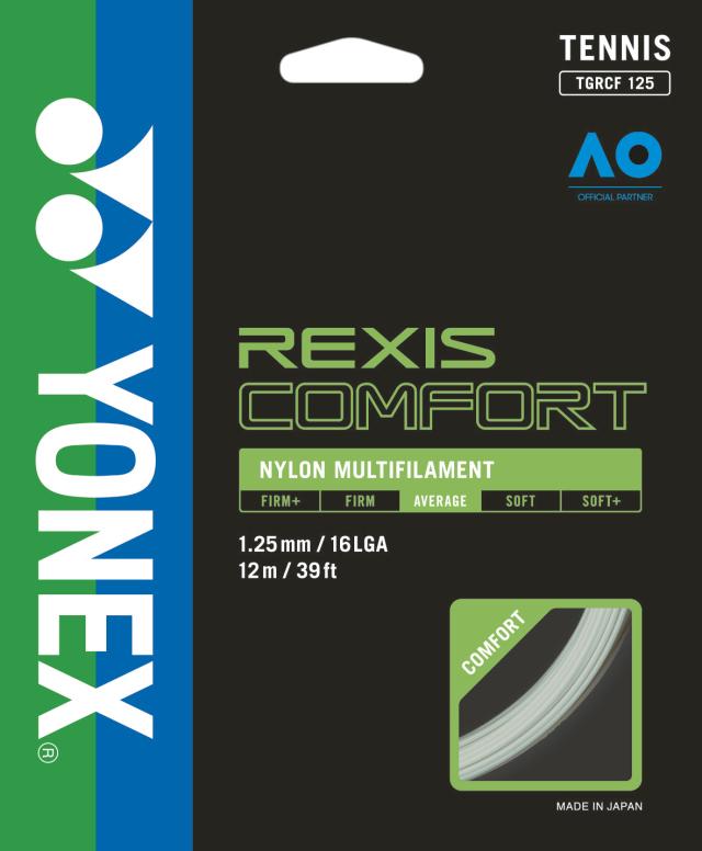 ヨネックス REXIS COMFORT 125/130 レクシスコンフォート125/130