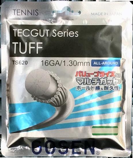 ゴーセン TUFF 16 タフ16