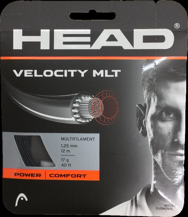 HEAD(ヘッド) VELOCITY MLT 17(1.25) ベロシティマルチ 17(1.25)