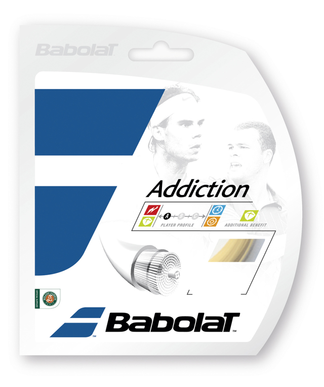 バボラ Addiction 125/130 アディクション 125/130