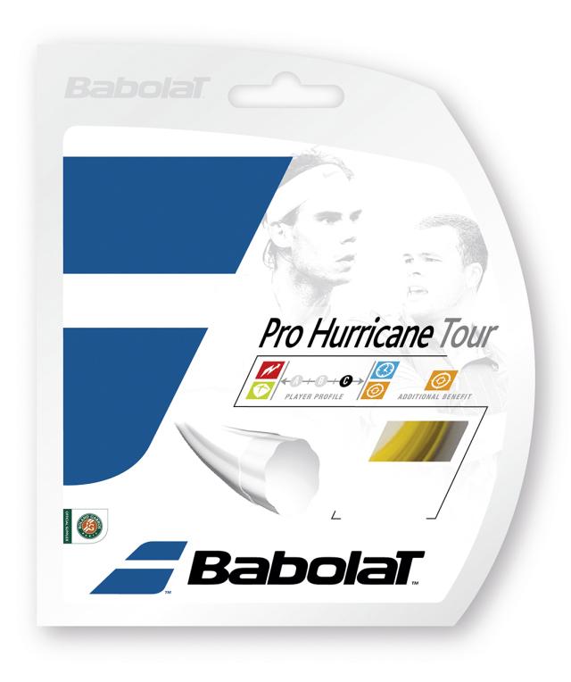 バボラ Pro Hurricane Tour 125/130 プロハリケーンツアー 125/130