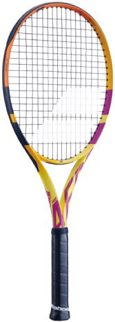 【限定商品】 硬式テニスラケット BabolaT(バボラ) PURE AERO RAFA (ピュア アエロ ラファ) 【2021年4月発売】
