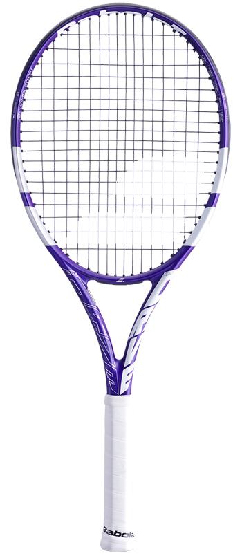 【限定商品】 硬式テニスラケット BabolaT(バボラ) PURE DRIVE LITE WIMBLEDON (ピュアドライブ ライト ウィンブルドン) 【2021年4月発売】