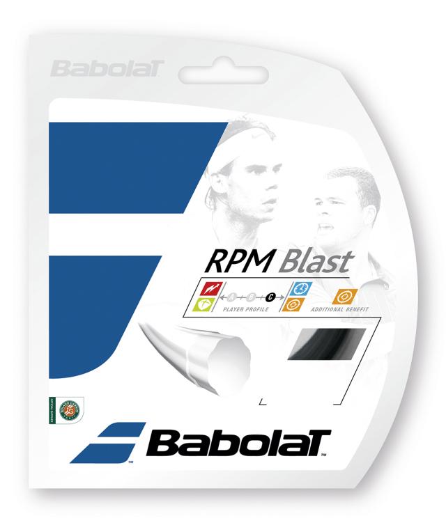 バボラ RPM Blast 120/125 RPMブラスト 120/125