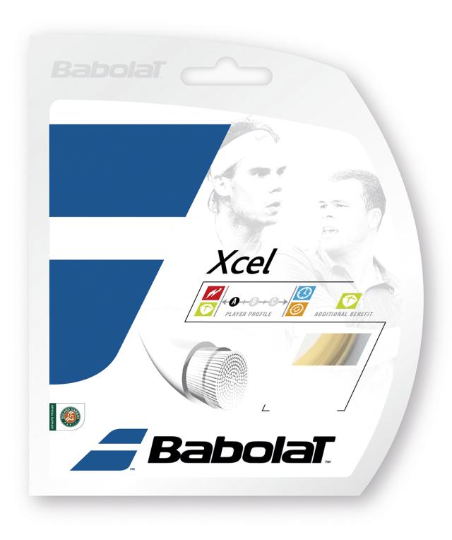 バボラ Xcel 125/130 エクセル 125/130
