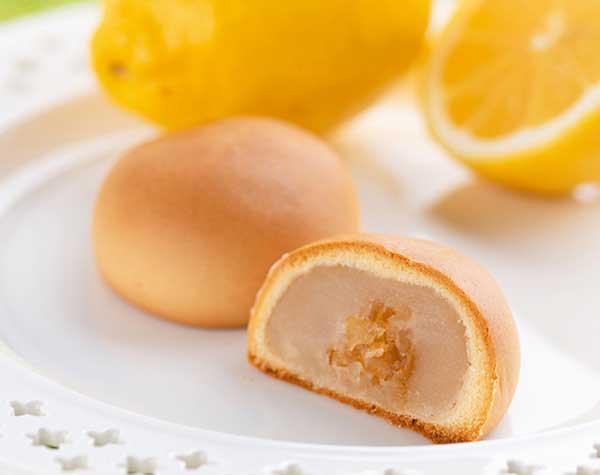 山吹(レモン)