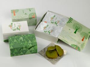 秋篠の森新パッケージ
