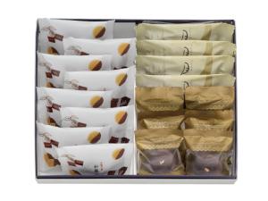 チョコレートフェアおすすめギフト