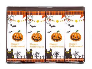 かぼちゃの最中三昧4個入り