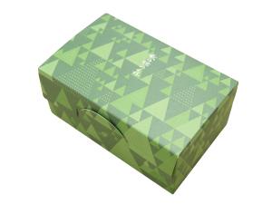 秋篠の森5個入箱_緑2