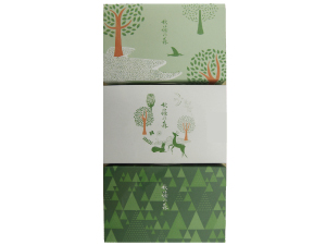 秋篠の森15個入箱