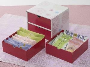 ひなまつり2段BOX