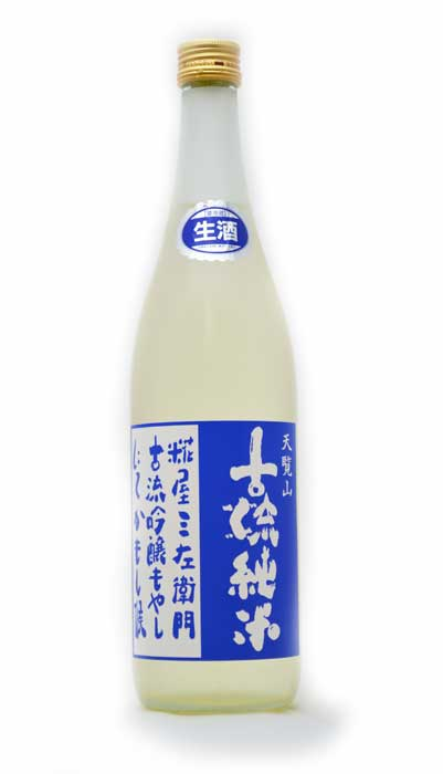 古流純米生 720ml