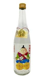 天覧山 純米吟醸 縁起酒 720ml