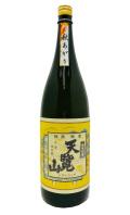 秋あがり 純米酒 1.8L