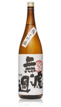 天覧山 純米吟醸無濾過生原酒 1.8L