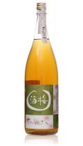 天覧山 梅酒 1.8L