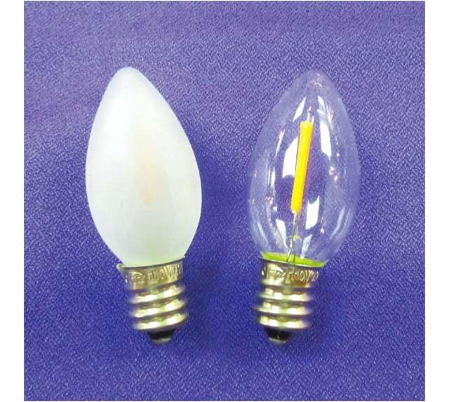 灯明電球セット【LED】