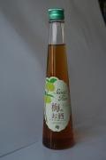 梅のお酒 スイートキッス 300ml