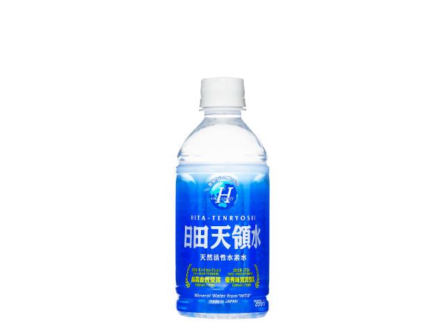 日田天領水350ml