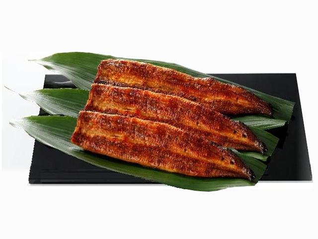 福岡養鰻手焼きうなぎ蒲焼3尾セット