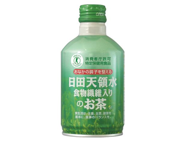 日田天領水 食物繊維入りのお茶
