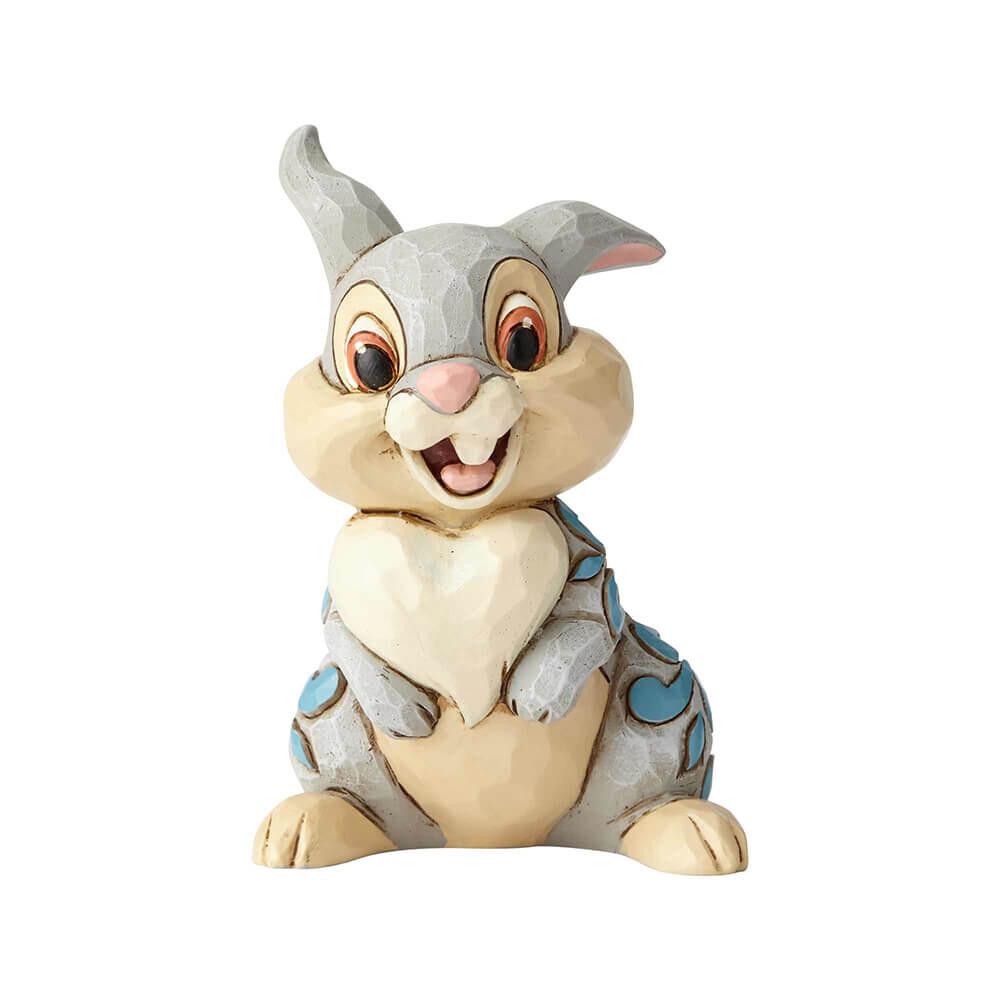 バンビ とんすけ ディズニー グッズ 置物 Disney Traditions 誕生日 プレゼント ディズニー グッズ フィギュア 置物 バンビ とんすけ ディズニー 返品交換不可