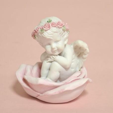 天使 グッズ 天使 置物 フラワーエンゼル インテリア 雑貨 オブジェ 置物 エンジェル 天使 エレガント 素敵 可愛い 誕生日 プレゼント ギフト エンゼル エンジェル ローズ 人形 薔薇雑貨 返品交換不可