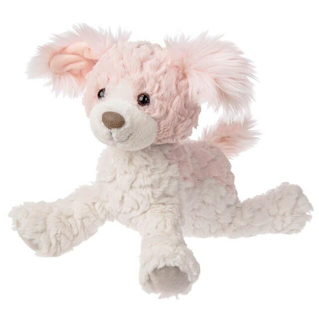 可愛い ぬいぐるみ いぬ 犬 ぬいぐるみ パティ パリスパピー 動物  Mary Meyer ギフト かわいい プレゼント 返品交換不可 ネコポス不可