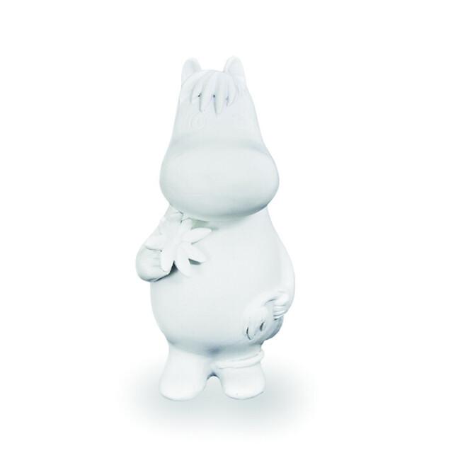 ムーミン オブジェ スノークのおじょうさん フローレン 北欧 MITT & DITTARABIA Moomin フィギュア 北欧 ギフト プレゼント ムーミン 返品交換不可 ネコポス不可商品