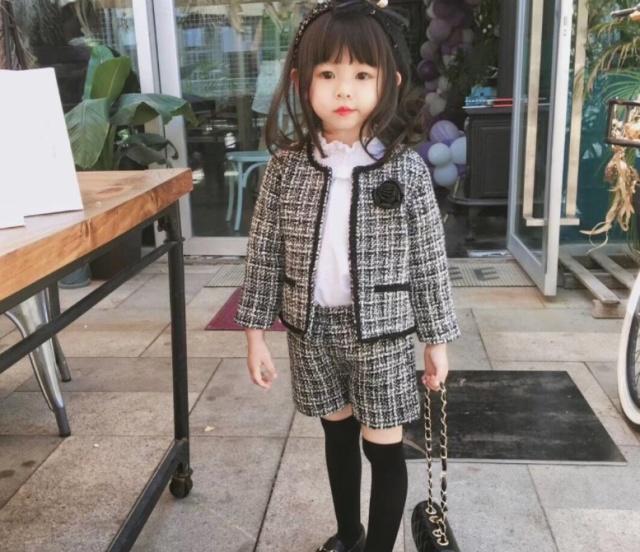 キッズ ジャケット ショートパンツ ブラウス スーツセット ツイード 子供服 おしゃれ 韓国 子供服 可愛い ワンピース 可愛い ワンピース 韓国 衣装 入学式 服 可愛い 返品交換不可 エンジェルローブヴィセ プチヴィセ petit visee