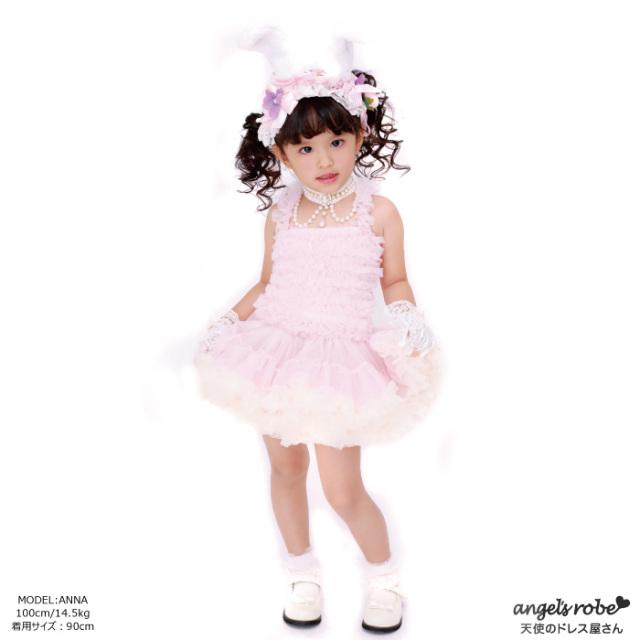 ac219bfa133bd 子供ドレス ベビードレス エクセレントチュチュワンピース全5色 80 90 100 110 120 130 ネコポス不可商品  M便1 0