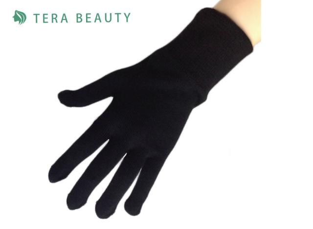クークチュール テラビューティー・手袋(フリーサイズ1組入り)TB-026[手袋]