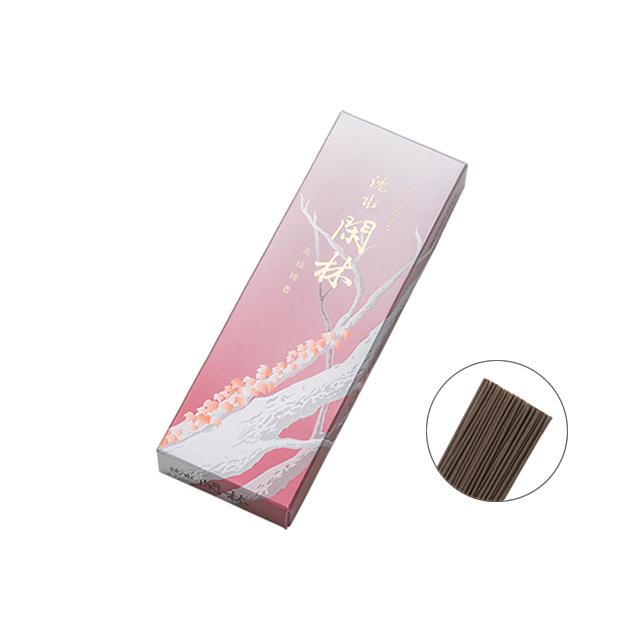 沈水 閑林 バラ詰め(15g)  【煙の少ないタイプ】