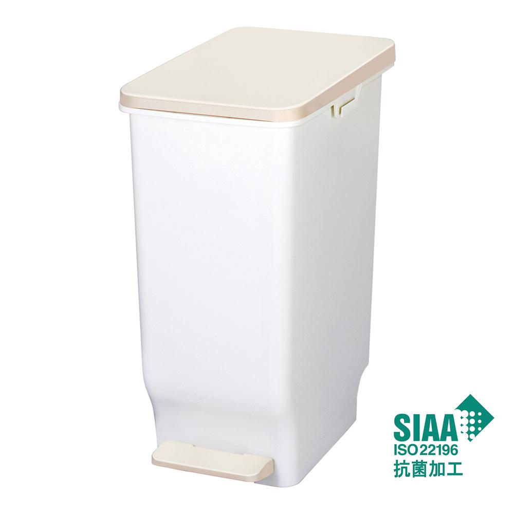 抗菌 ペダル式ゴミ箱
