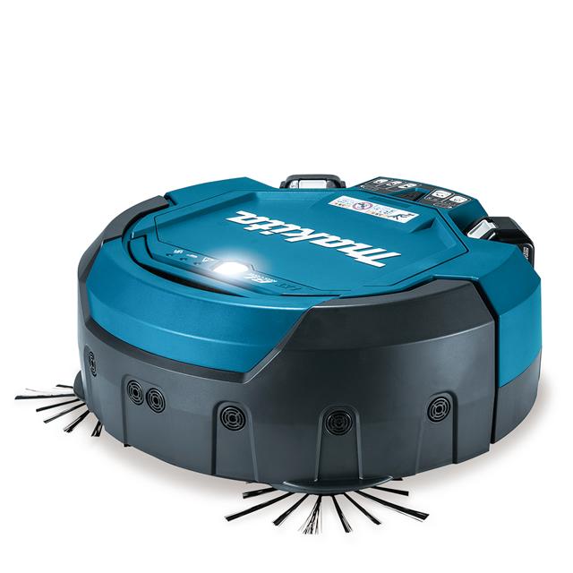 ロボットクリーナー「ロボプロ」 RC200DZ