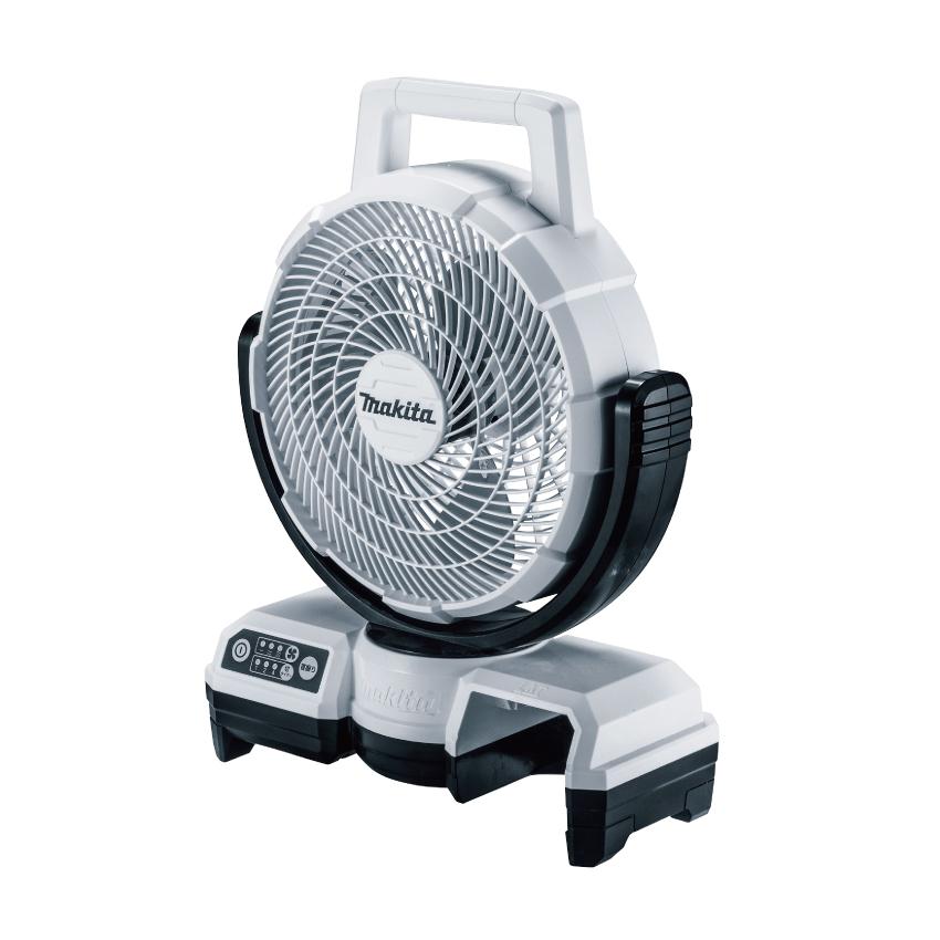 ハイブリッド電源扇風機コンパクトタイプ