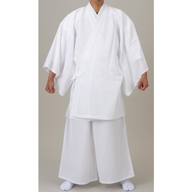 二部式御白衣