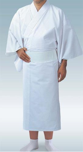 神職用 ブロード御白衣