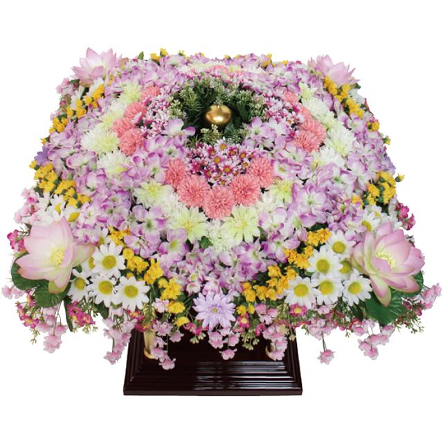花御堂〈標準タイプ〉専用花飾り