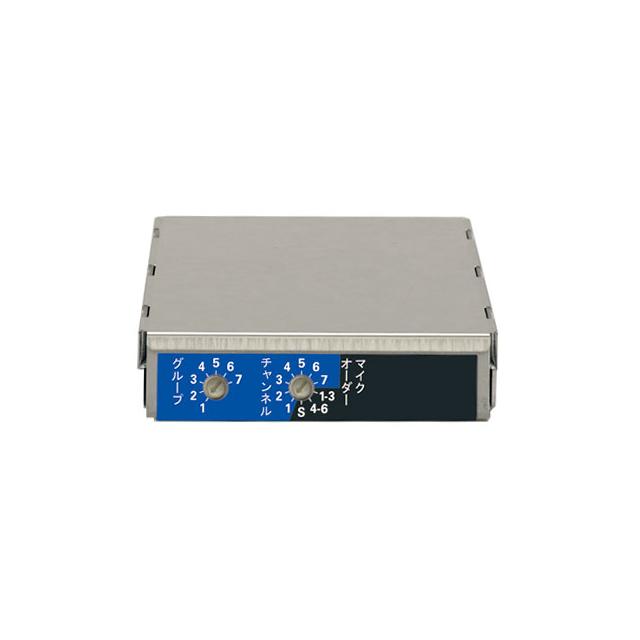 ワイヤレスチューナーユニット〈DU-850A〉