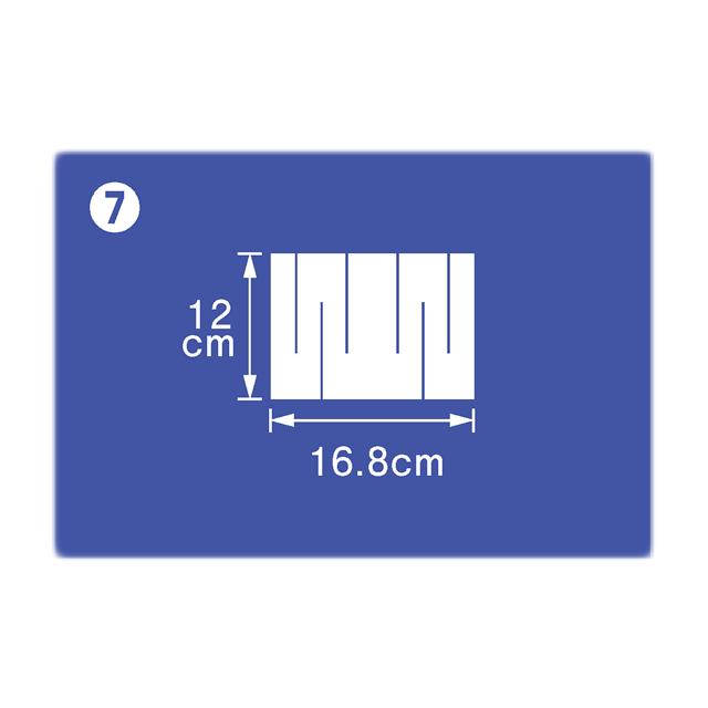 御幣紙 12cm×16.8cm