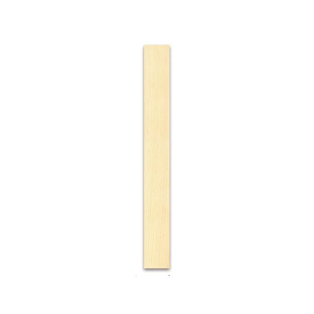 護摩木 幅2.7cmタイプ