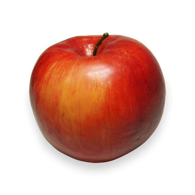 樹脂製 リンゴ