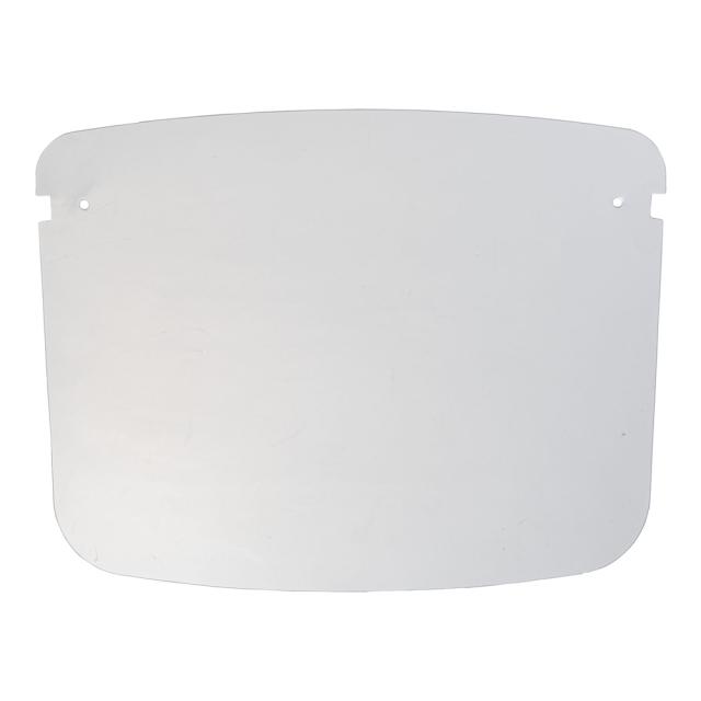 メガネ型フェイスシールド交換シールド