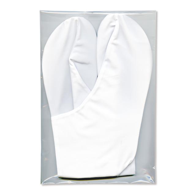 【廓】冬用 綿キャラコ先丸足袋(4枚こはぜ)