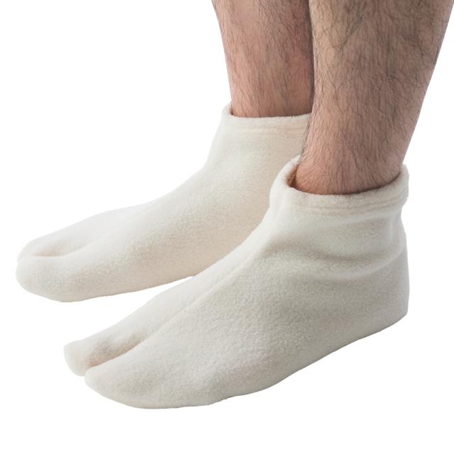 冬用 あったかフリース足袋
