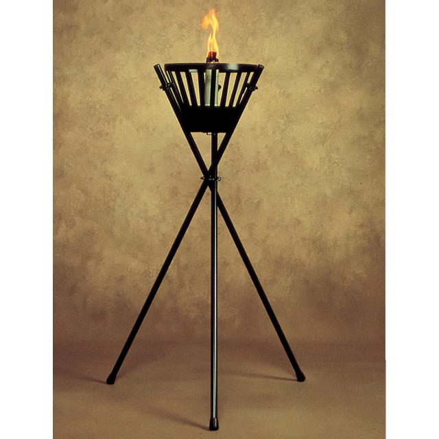 鉄製 篝火(かがりび)